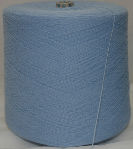 High Bulk Yarn 2/28s - Blue Moon - 1600g